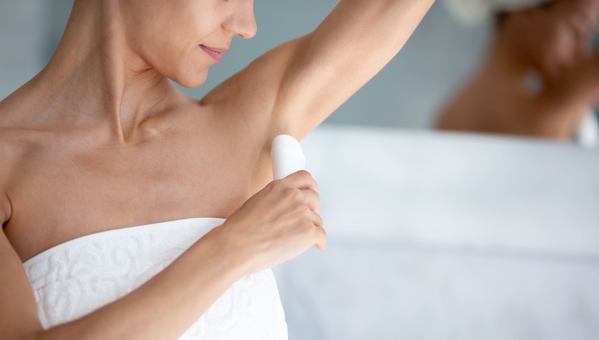 best antiperspirant for women