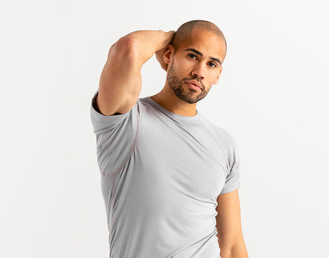 home remedies for underarm sweating