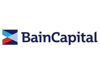 You won't see sweat stains at Bain Capital!
