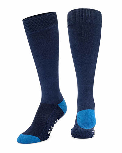 Dress Socks with Odor Fighting Silver