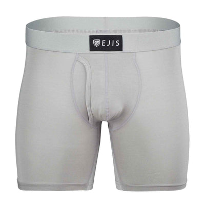 Sweat Defense Boxer Brief | Fly | Sweat Proof Micro Modal - Ejis, inc.