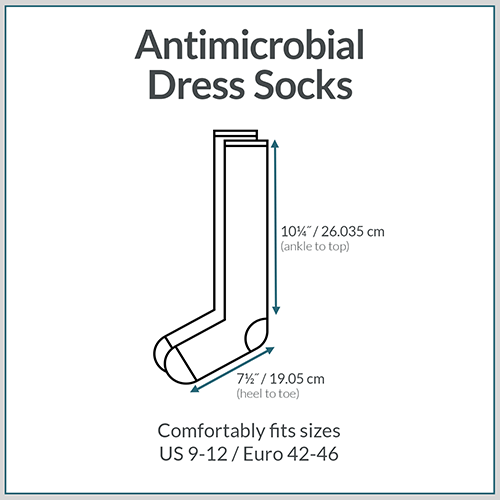 dress-socks-size-chart