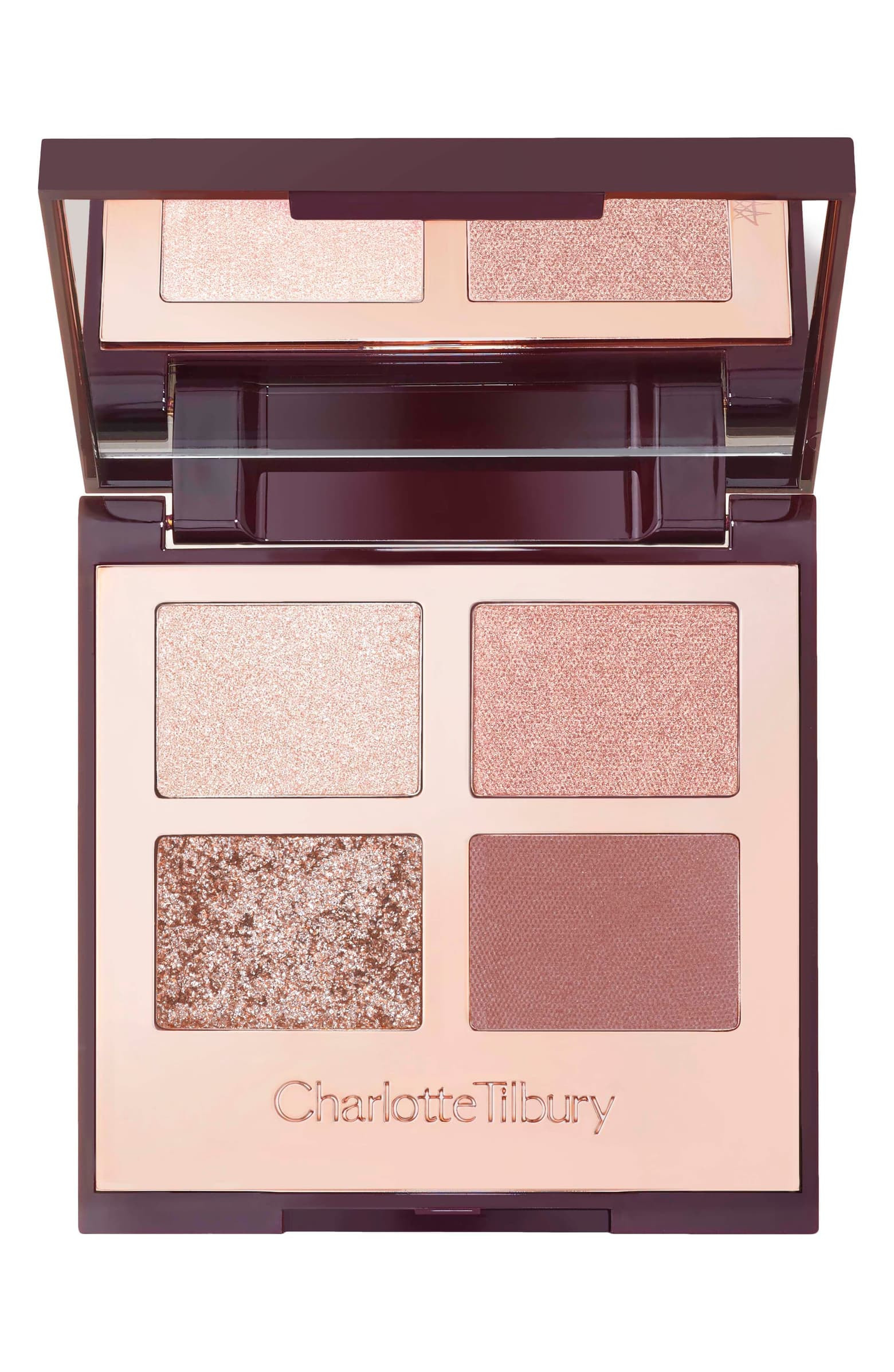 Charlotte Tilbury - Bigger Brighter Eyes Palette