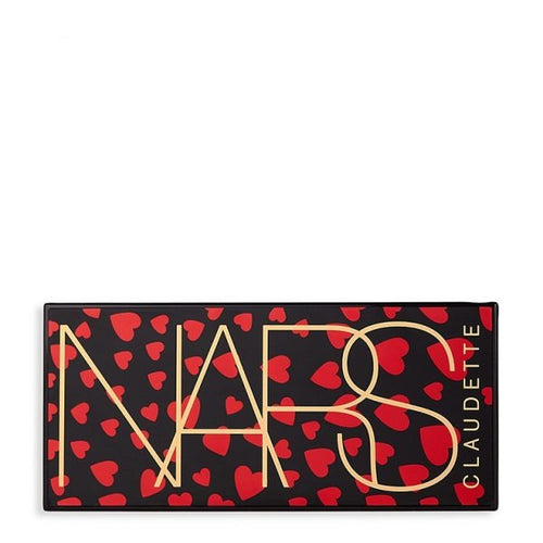 NARS - St Germain des Prés Eyeshadow Palette – Claudette Collection