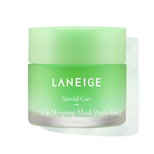 Laneige - Lip Sleeping Mask [Apple Lime]
