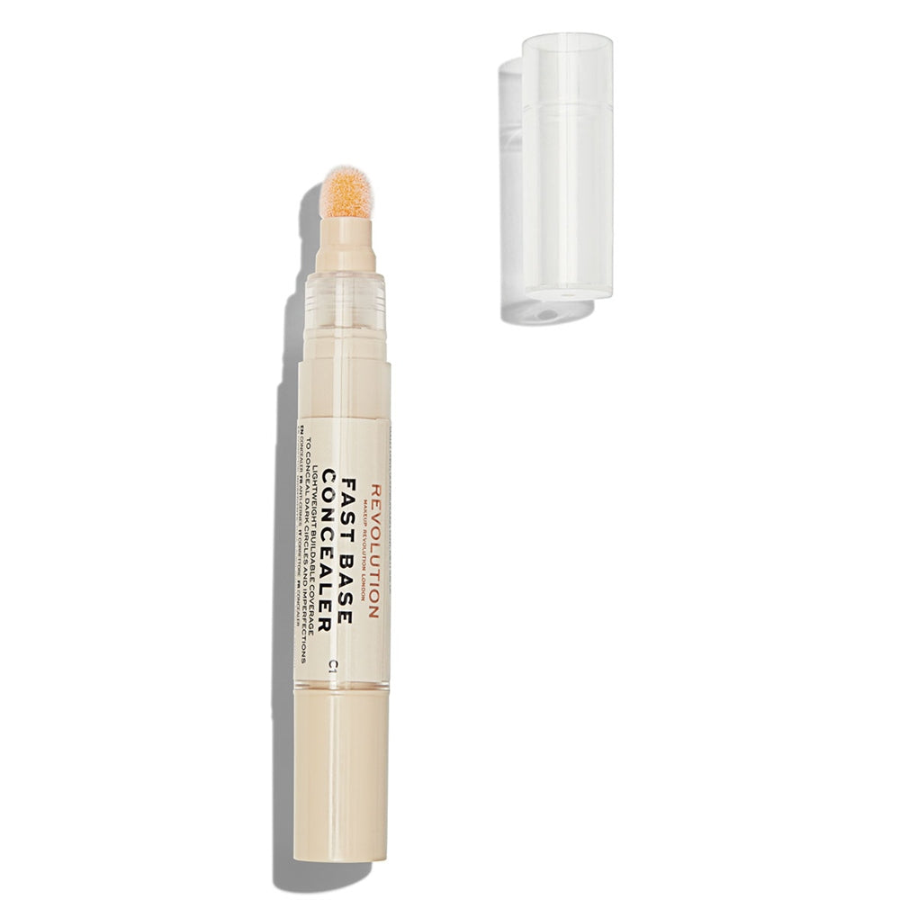 Makeup Revolution - Fast Base Concealer