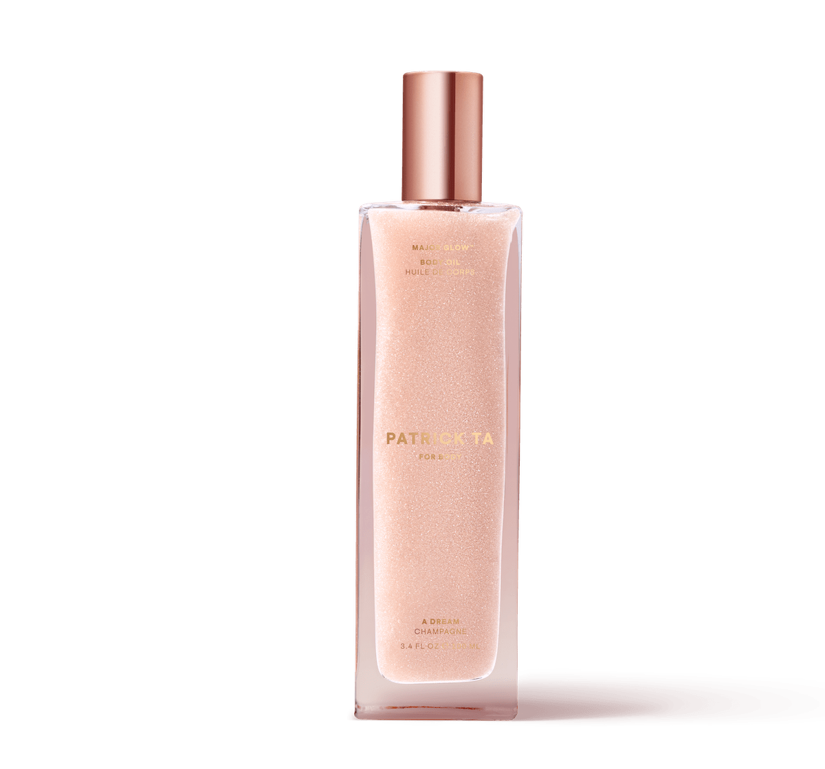 "Patrick TA - Major Glow Body Oil ""A Dream"""