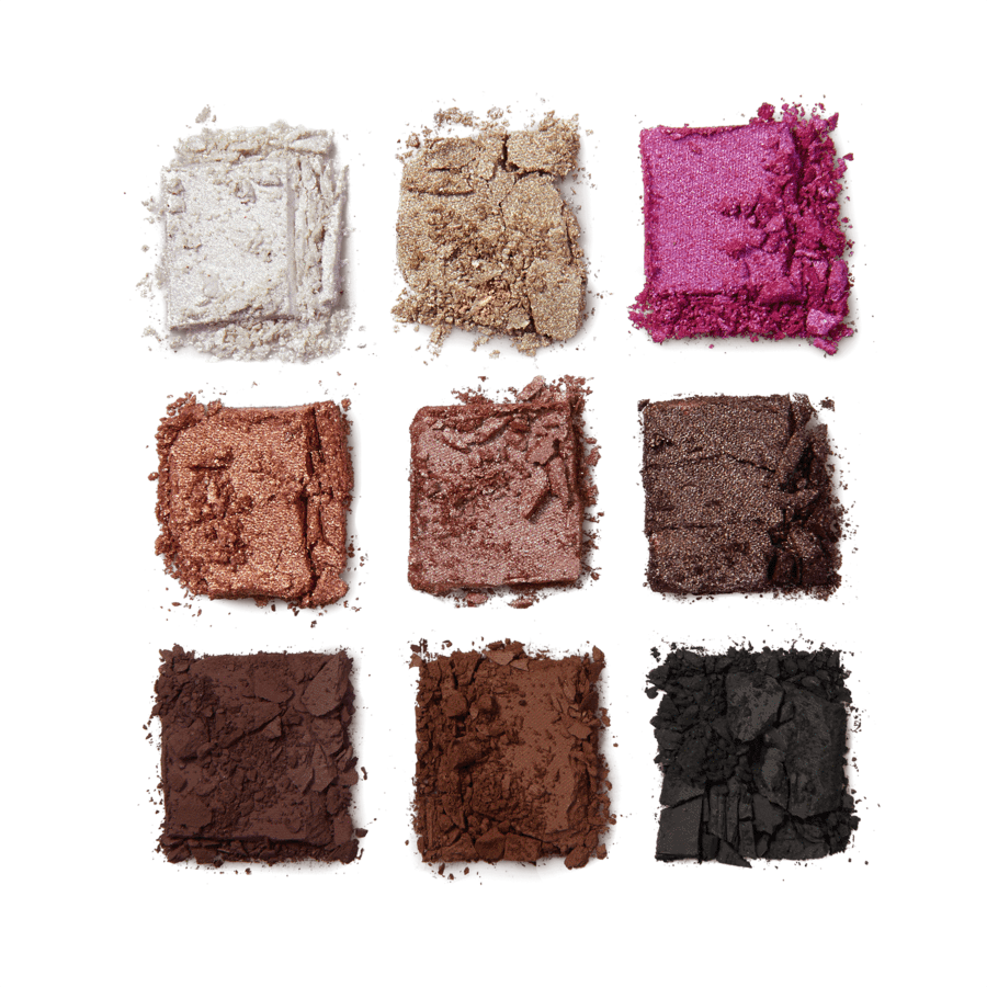 Flesh - Fleshcolor Eye Shadow Palette
