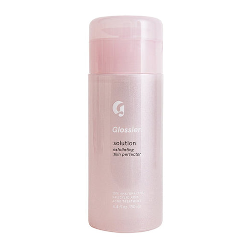 Glossier - Solution