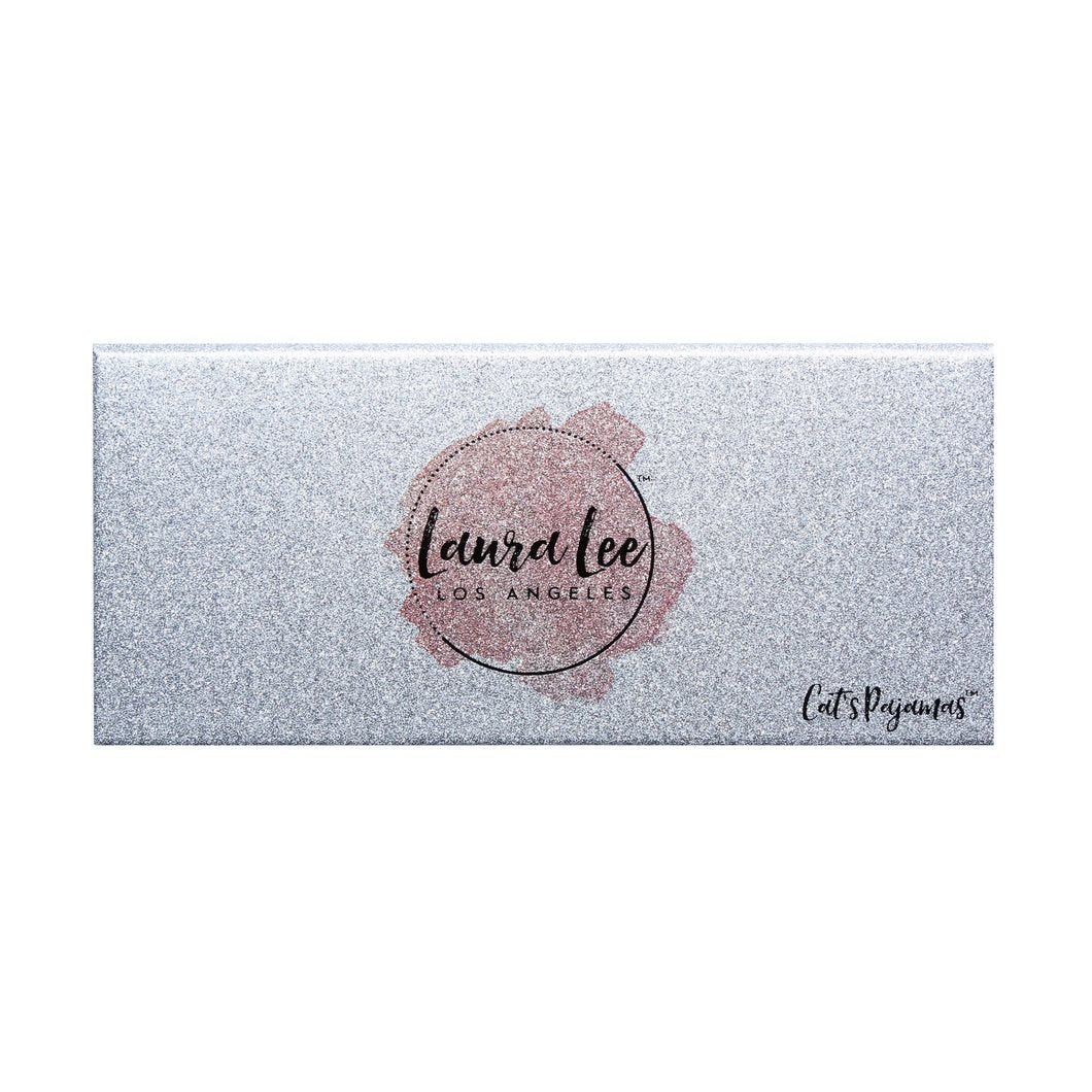 Laura Lee - Cat's Pajamas Eyeshadow Palette