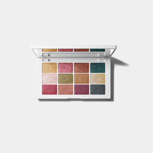 Makeup by Mario - Master Metallics Eyeshadow Palette
