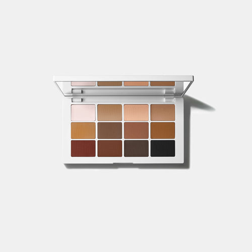 Makeup by Mario - Master Mattes Eyeshadow Palette
