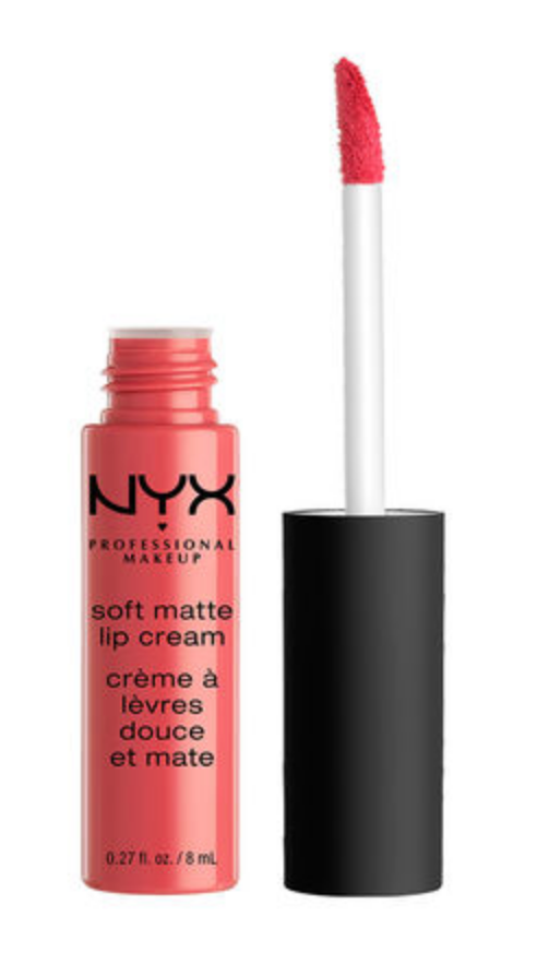 "NYX - Soft Matte Lip Cream ""Antwerp"""