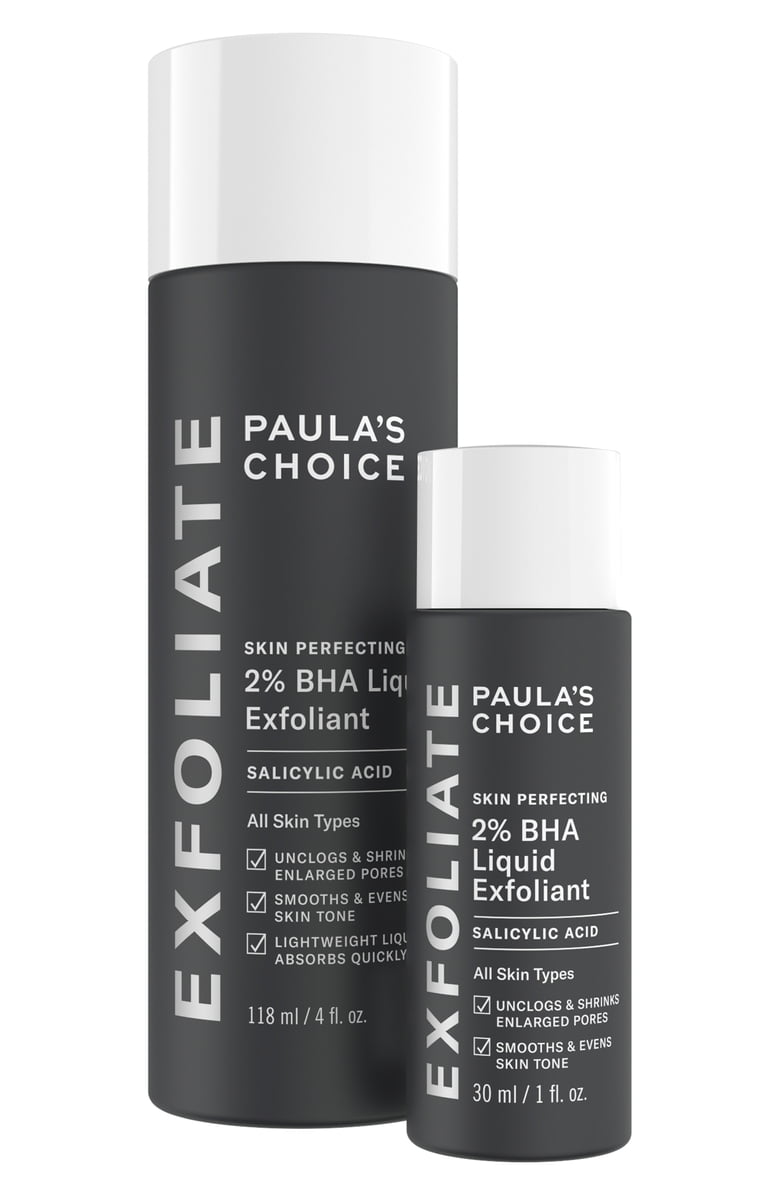 Paula's Choice - 2% BHA Liquid Exfoliant