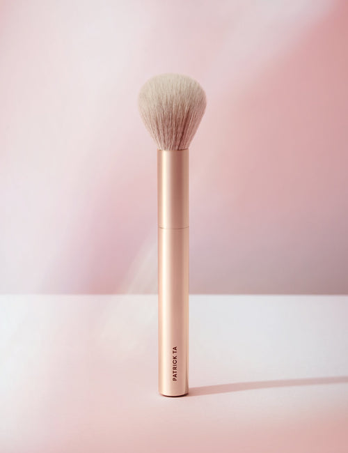 "Patrick Ta - Monochrome Moment ""Blush Brush #1"""