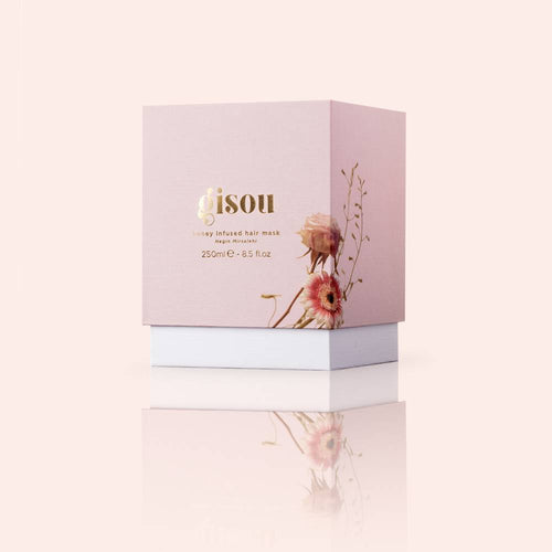 Gisou - Honey Infused Hair Mask