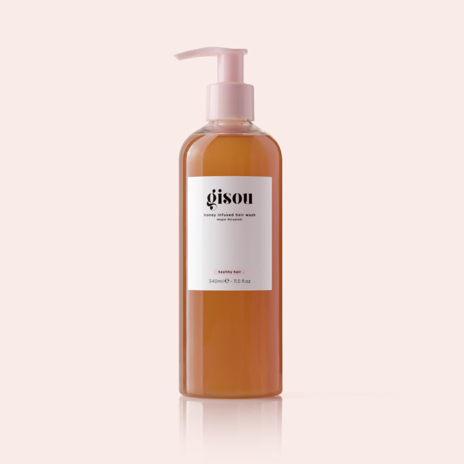 Gisou - Honey Infused Hair Wash
