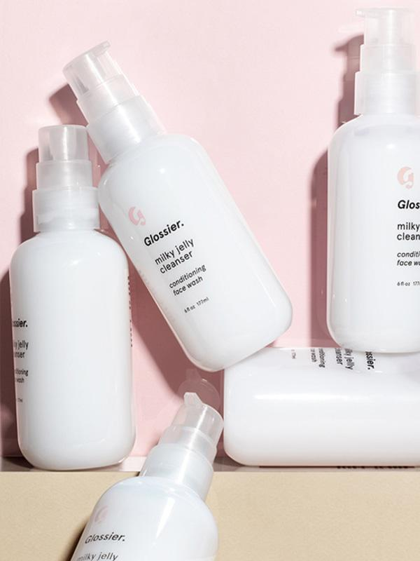 Glossier - Milky Jelly Cleanser