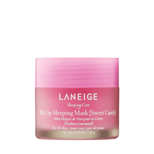 Laneige - Lip Sleeping Mask: Sweet Candy