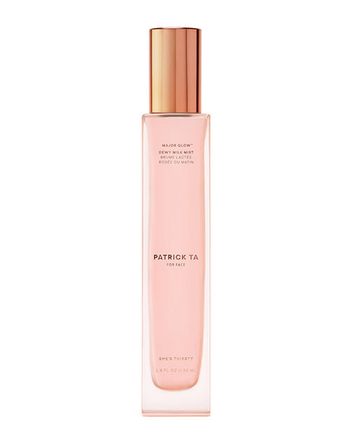 Patrick Ta - Major Glow Dewy Milk Mist