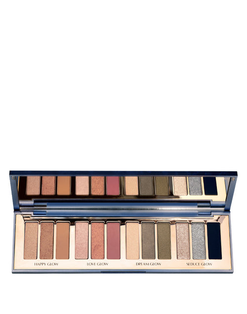 Charlotte Tilbury - Starry Eyes to Hypnotize Eyeshadow Palette