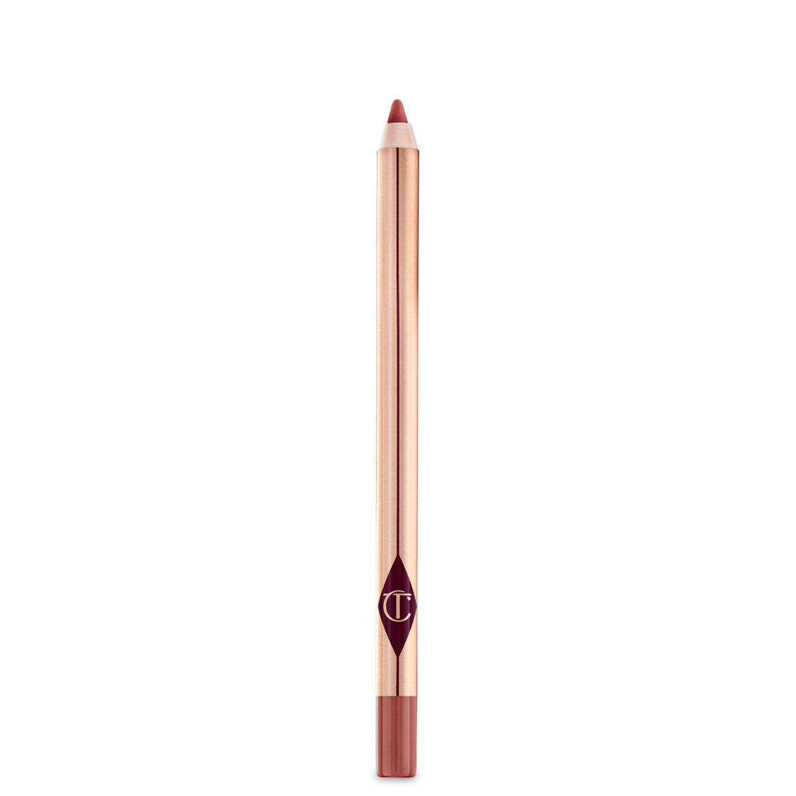 Charlotte Tilbury - Lip Cheat Pillow Talk Medium