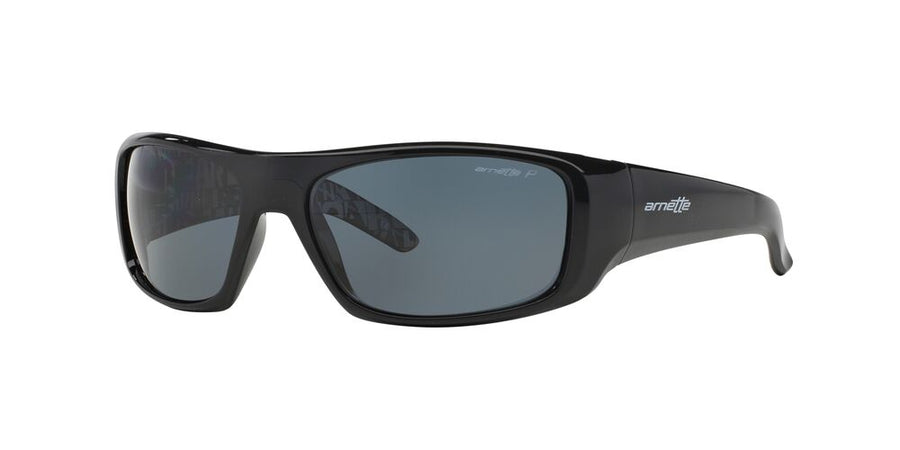 Arnette 4179 Hot Shot Black Polarized