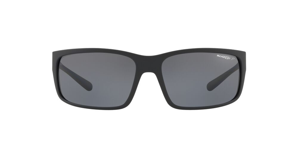 Arnette 4242 FastBall 2.0 Matte Black Polarised