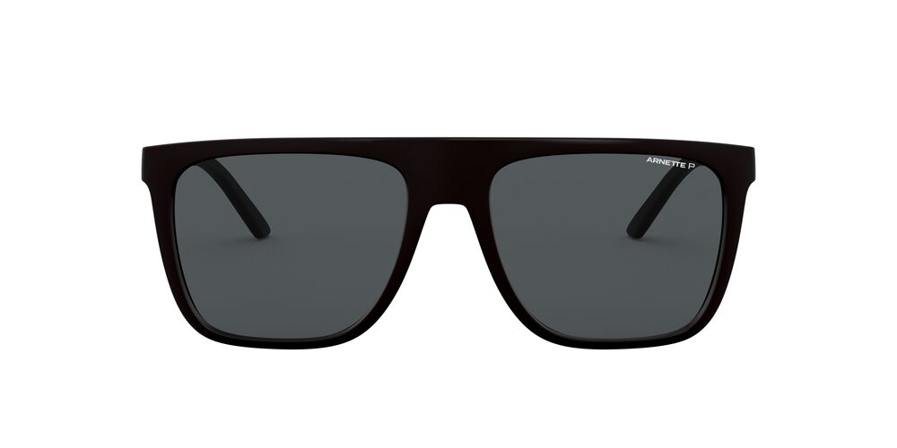 Arnette 4261 Matte Black Polarised