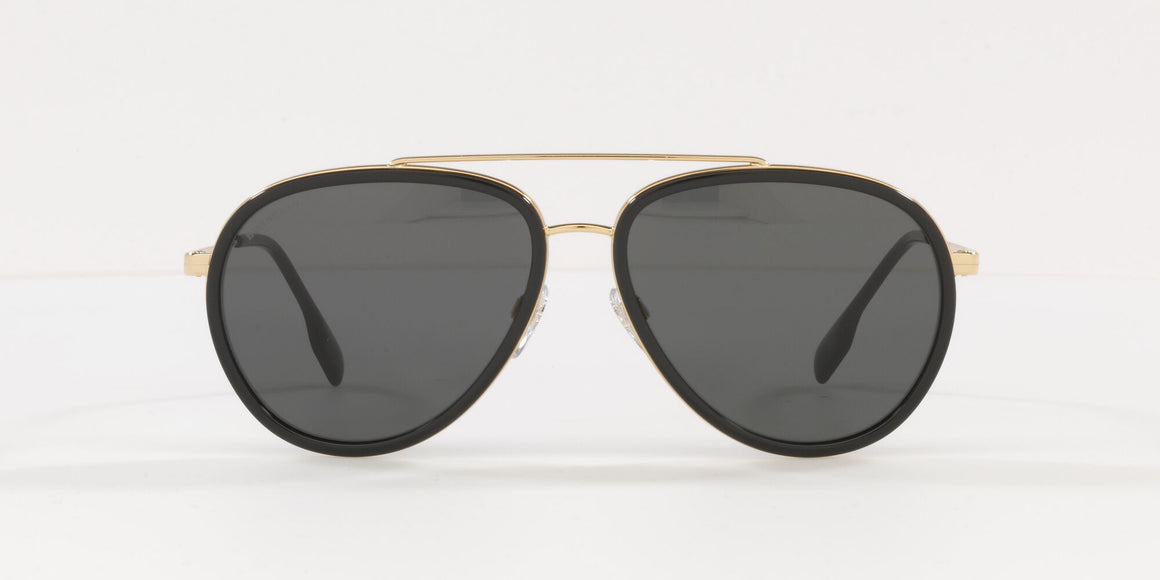 Burberry 3125 Gold