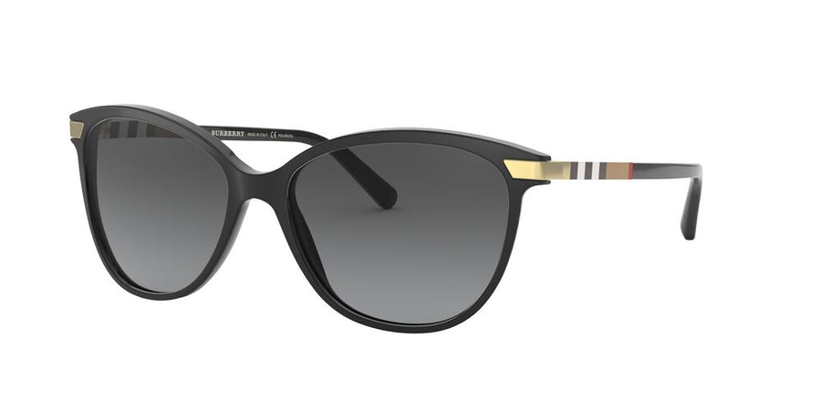 Burberry 4216 Black Polarized