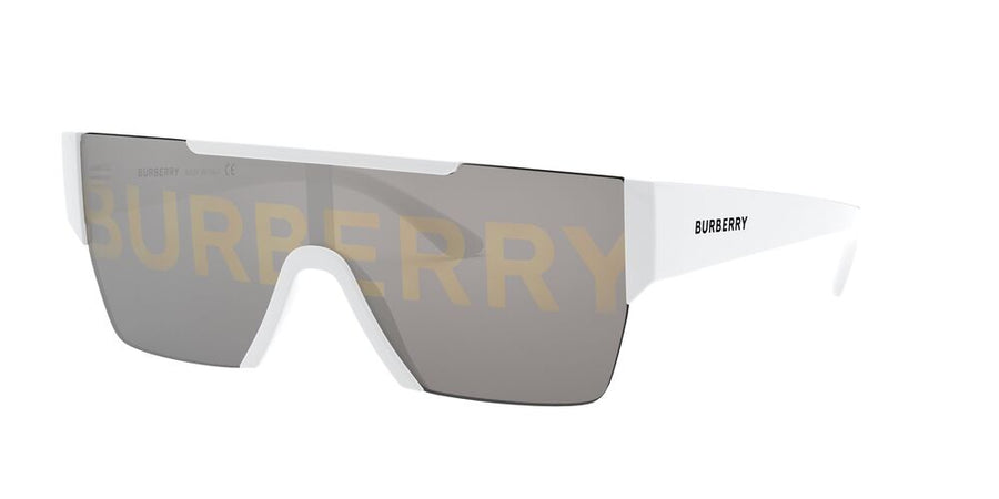 Burberry 4291 White