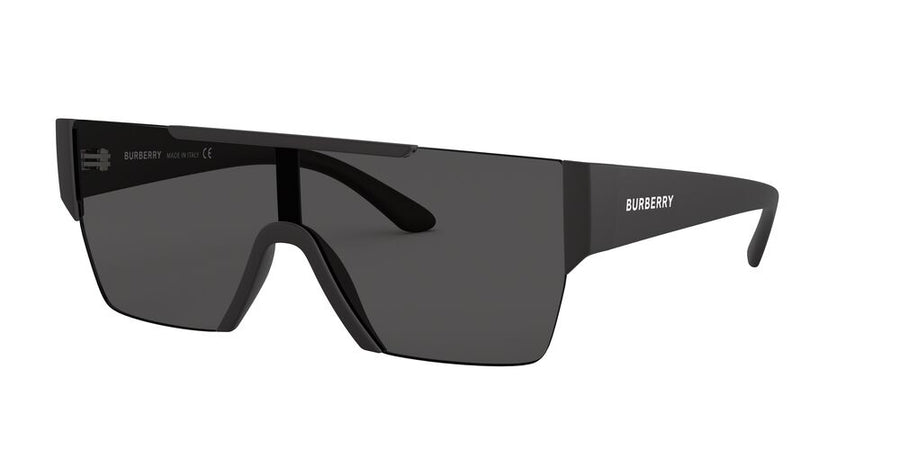 Burberry 4291 Matte Black