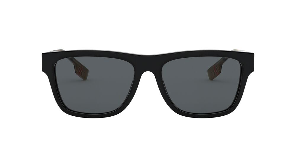 Burberry 4293 Black Polarized