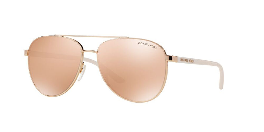 Michael Kors 5007 Hvar Rose Gold-Tone