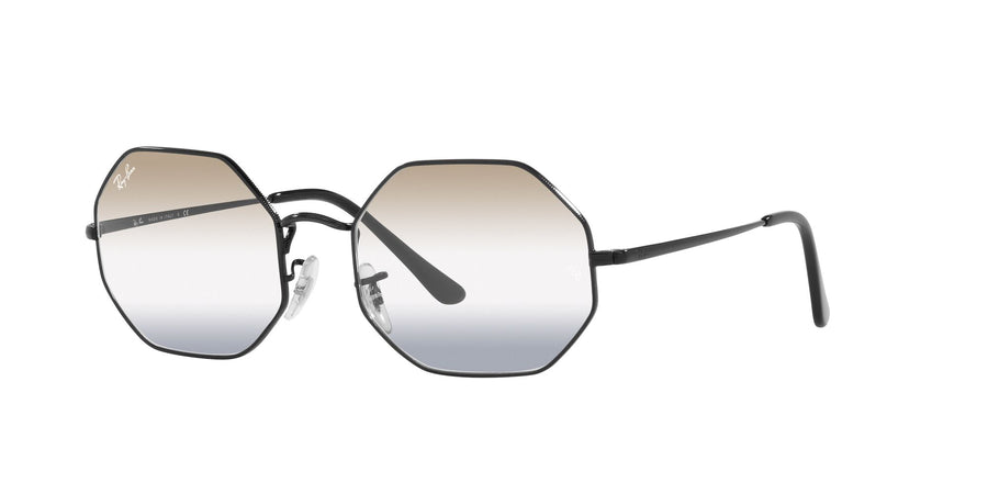 Ray-Ban 1972 Octagon Black