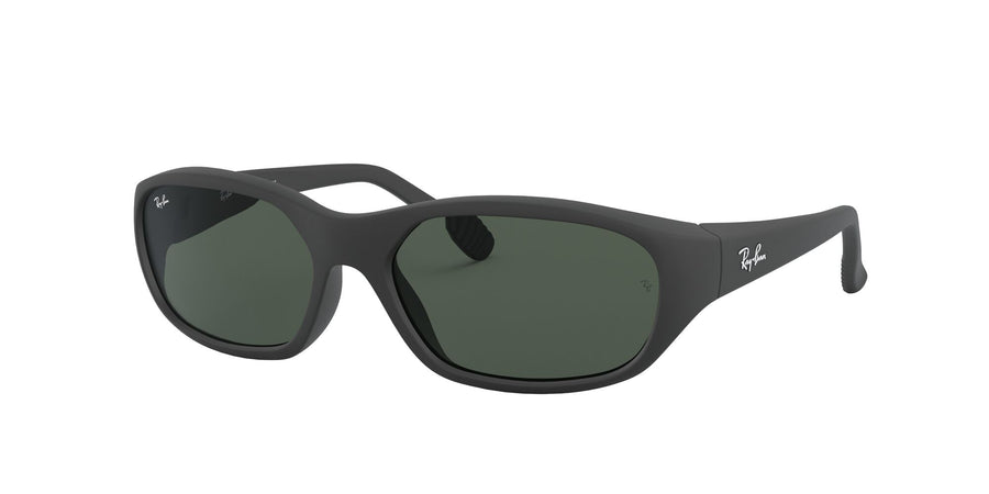 Ray-Ban 2016 Daddy-O Rubber Black
