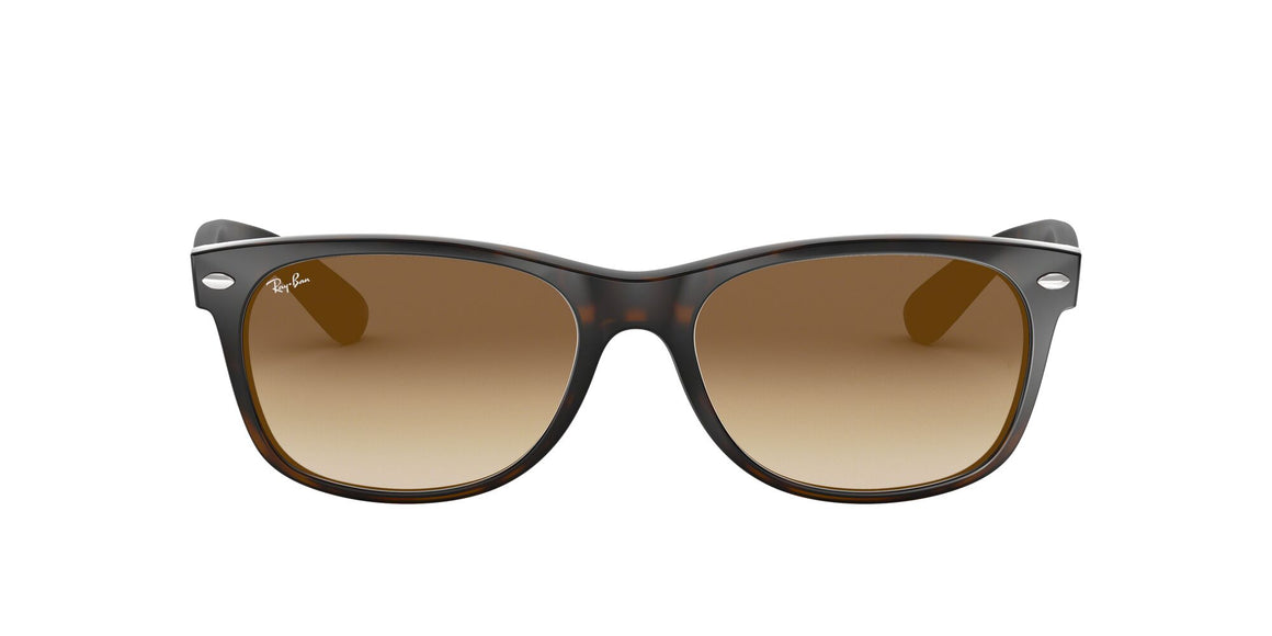 Ray-Ban 2132 New Wayfarer Light Havana