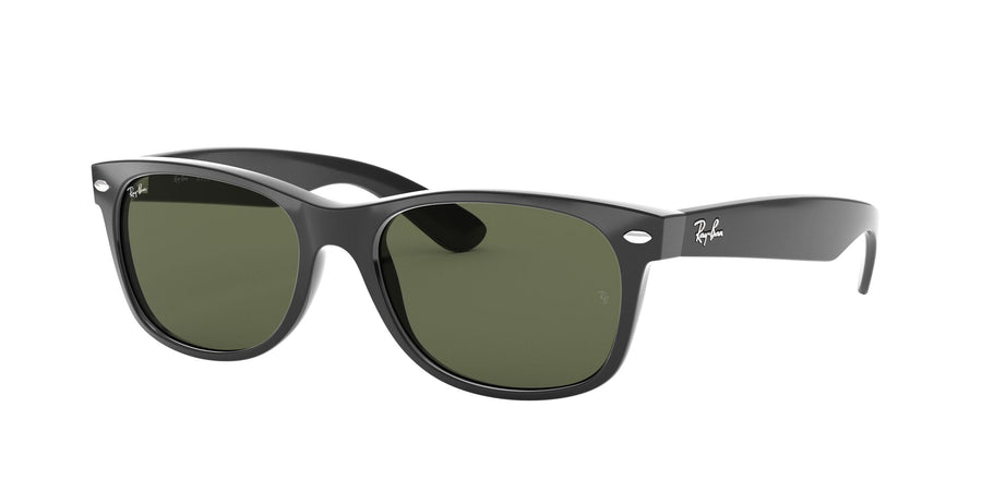 Ray-Ban 2132 New Wayfarer Black