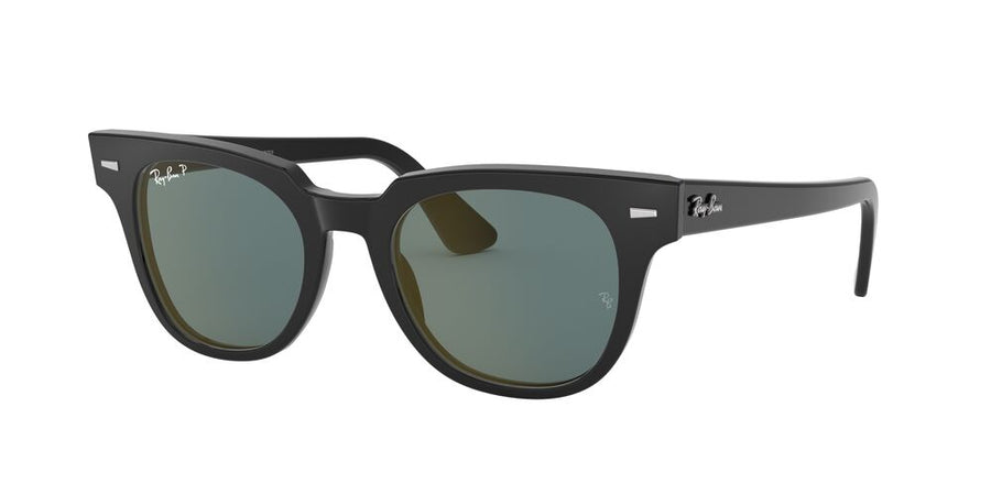 Ray-Ban 2168 Meteor Black Polarized