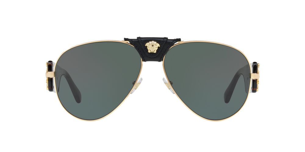 Versace 2150Q Baroque Gold