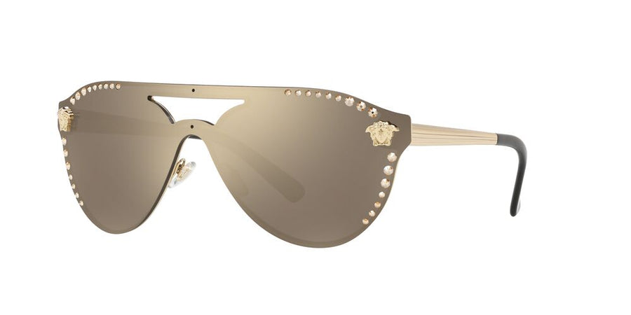 Versace 2161B Pale Gold