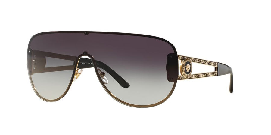 Versace 2166 Pale Gold