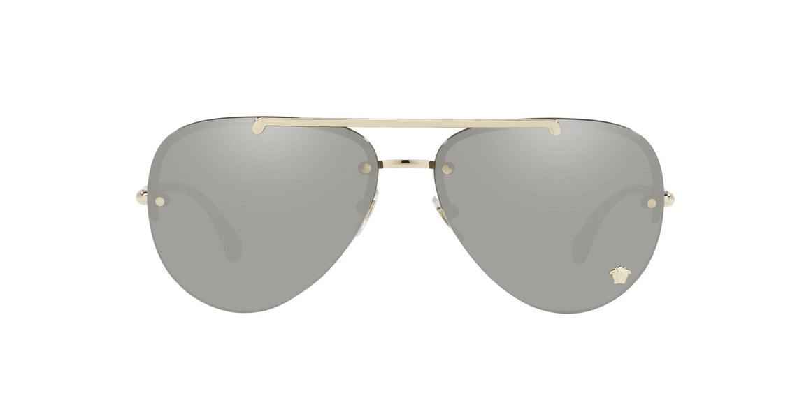 Versace 2231 Pale Gold