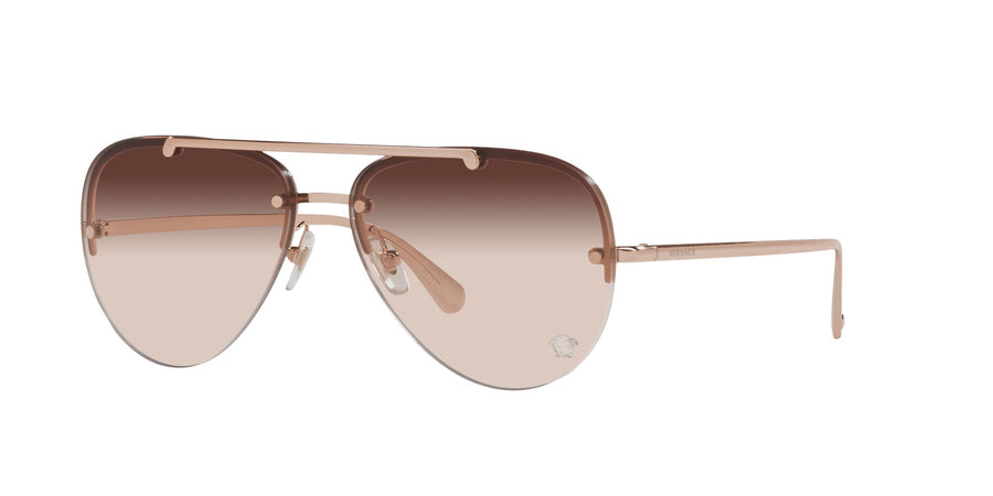 Versace 2231 Rose Gold
