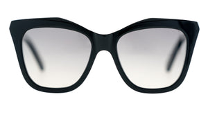Bask Breeze Black Polarised