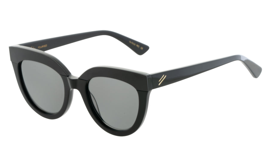 Bask Echo Black Polarised