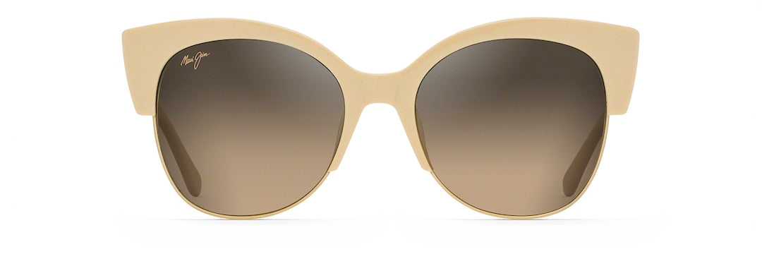 Maui Jim Mariposa - Ivory With Gold