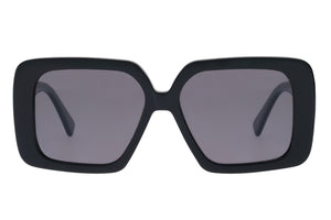 Bask Lola Black Polarised