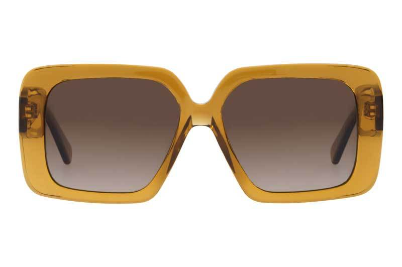 Bask Lola Crystal Toffee Polarised